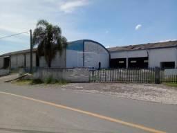 Galpão/depósito/armazém para alugar em Fábio silva, Criciúma cod:28077