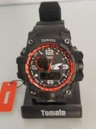 Relógio masculino Tomate