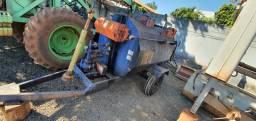 Tanque Espargidor de asfalto rebocavel