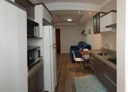 Apartamento com 2 dormitórios, mobiliado, bairro: Baependi.apenas 149.000,00!!!