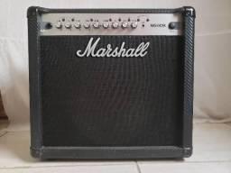 Amplificador Marshall MG 50 CFX, usado comprar usado  Uberaba