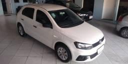 Volkswagen Gol 1.0 12V MPi Totalflex Trendline 4P Manual 2018