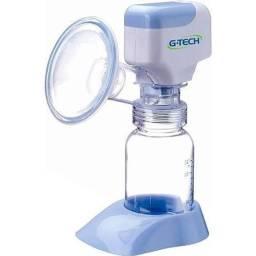Bomba de tirar leite automática G TECH
