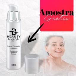 Beauty Clean - Clareador para a pele e corpo