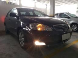 *2007* Toyota Corolla Xei Automático RARIDADE!