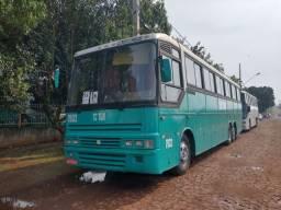 Ônibus volvo B58 1991/1992