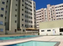 WC - >> Apartamento 2 Quartos Cond. Vista de Manguinhos - R$ 125.000,00