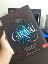 Livro: Caraval