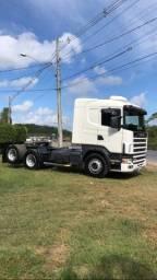 Scania R124 360 2005