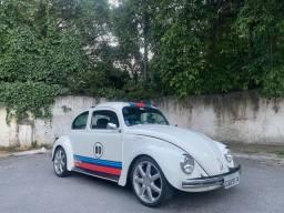 Fusca Turbo Legalizado