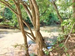 500 hectares as margens do Ribeirão da Ilha