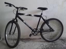 Vende uma bicicleta ultra com 4 meses de uso valor $450