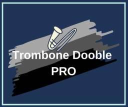 Trombone Dooble PRO 2.0