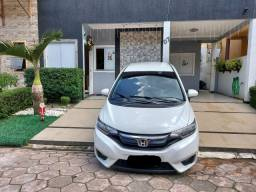 Honda Fit Automático EXL