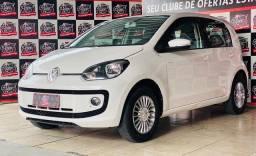 Volkswagen UP! TSI 2017 (Imperdível)