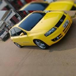 Fiat Stilo 2008/09