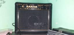 Amplificador da meteoro (Tho)Guitarra!!