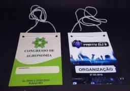 Credenciais de Acessibilidade Atendemos Toda Santa Catarina