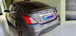Nissan Versa SL 1.6 CVT 2019