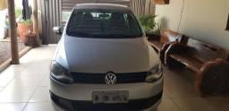 Volkswagen Fox Trend 2011/2012 1.6