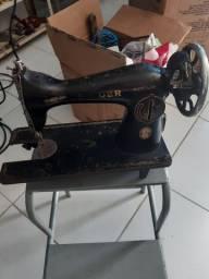 Máquinas de costurar antiga!