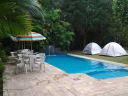 Casa na Amazônia