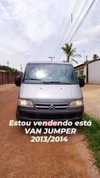 Van, carro utilitário