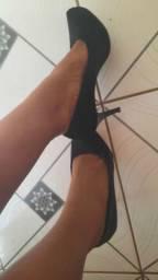 Sapatos número 39