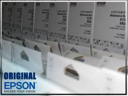 Caixa Manutenção Original Epson T04D1 - L6161/ L6170/ L6171/ L6191/ M2140/ M2170