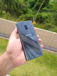 Galaxy S9 Plus 128GB o MAIS TOP