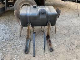 Tanque diesel 210 litros