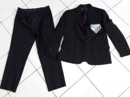 Brechó roupas sociais masculina G