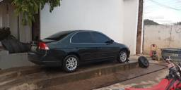 Honda Civic 2006 completo