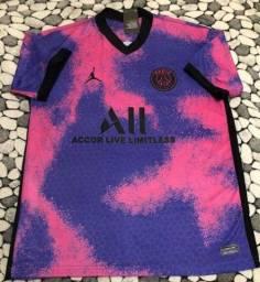 Camisa Nike Psg