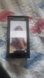 Vendo um celular LG k12