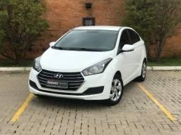 Hyundai - Hb20S 1.6 Confort Plus 2016