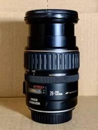 Lente Canon 28-135mm 1:3.5-5.6 Is Usm
