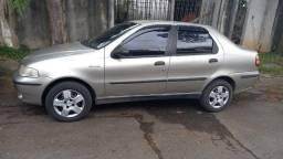 Fiat Siena 1.3 2002'