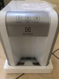 Purificador de água electrolux/ gela