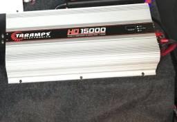 TARAMPS HD15000