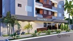 Título do anúncio: Apartamento à venda, 61 m² por R$ 325.922,92 - Graciosa - Orla 14 - Palmas/TO