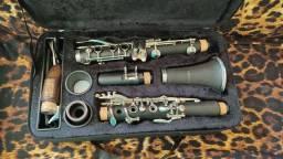 Clarineta TANDER seminova (5 meses de uso)Tenho a Nota fiscal...