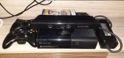 Vendo esse Xbox 360  preço negociável