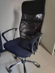 Vendo Cadeira Ergonômica para Escritório