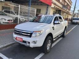 Ranger limited 3.2 4x4 diesel 2015