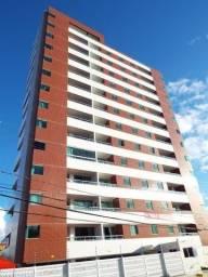 Genuína Pessoa - 3 quartos - 79 m² - Andar Alto - 2 vagas - Bancários