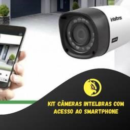 Kit de monitoramento em promoção !!!