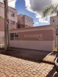 Apartamento 2 quartos mobiliado Vacaria RS