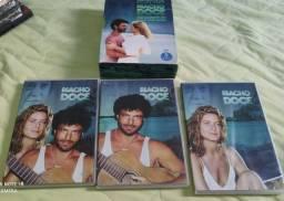 Novelas e box