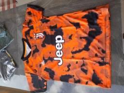 Camisas de time baratas ?